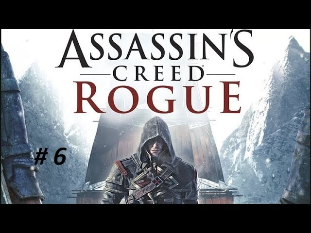 Assassins Creed Rogue прохождение часть 6 предали » Freewka.com - Смотреть онлайн в хорощем качестве