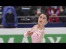 Satoko MIYAHARA 宮原知子 SP - 2017 Grand Prix Final