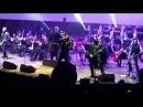 OOMPH! - Alles aus Liebe (Gothic Meets Klassik 2017, Gewandhaus Leipzig)