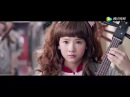 Music Battle - Chinese traditional PK Western Instruments 闪光少女之民族乐 PK 西洋乐 精彩斗琴