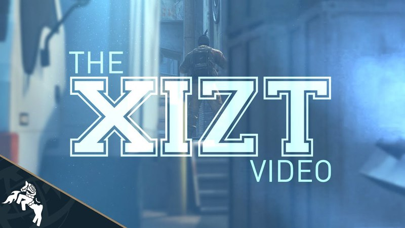 The Xizt Video - Official Fragmovie (Best of 2014-2017)