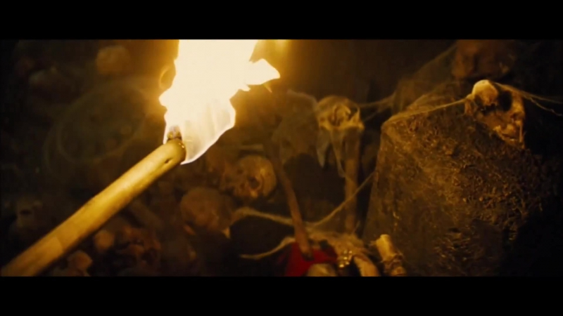 Strikez - What Lies Within [Dracula Untold](Video)