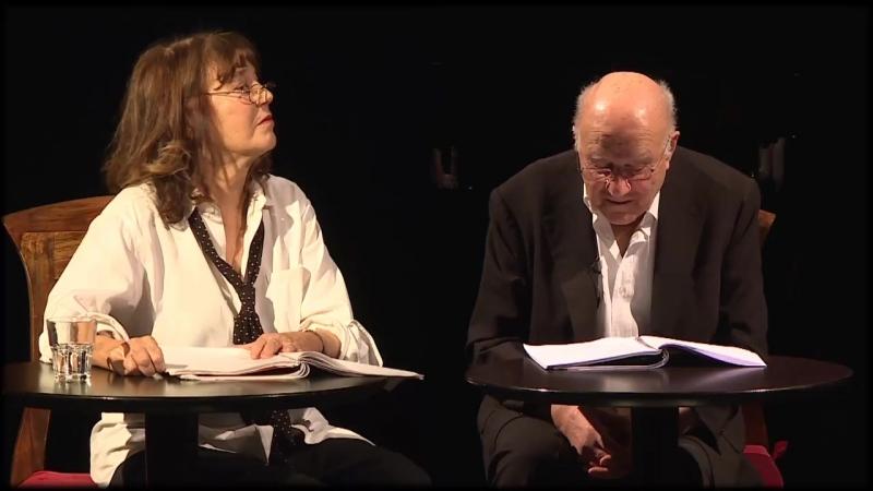 Gainsbourg poète majeur Théâtre du Rond Point