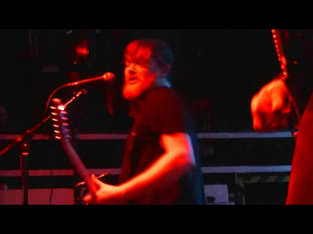 MISERY INDEX Live @ Ottobar, Baltimore, MD 02/08/2015 Full show, 4 cam mix