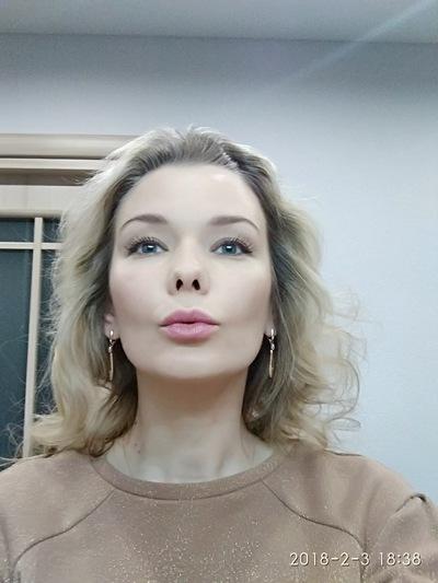 Наталья Овдеенко