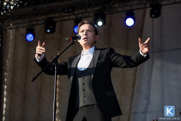 2 июня  2018 г, участие Олега Погудина в фестивале «Петербург live», посвященном 80-летию Владимира Высоцкого, СПт-г 5MklUGIiKrE