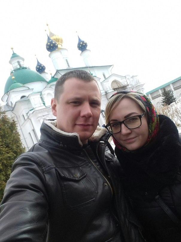 Алексей Лаптев | Ростов