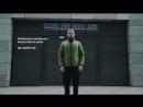 RiotDivision transformer short jacket to parka RD TSJTP 018