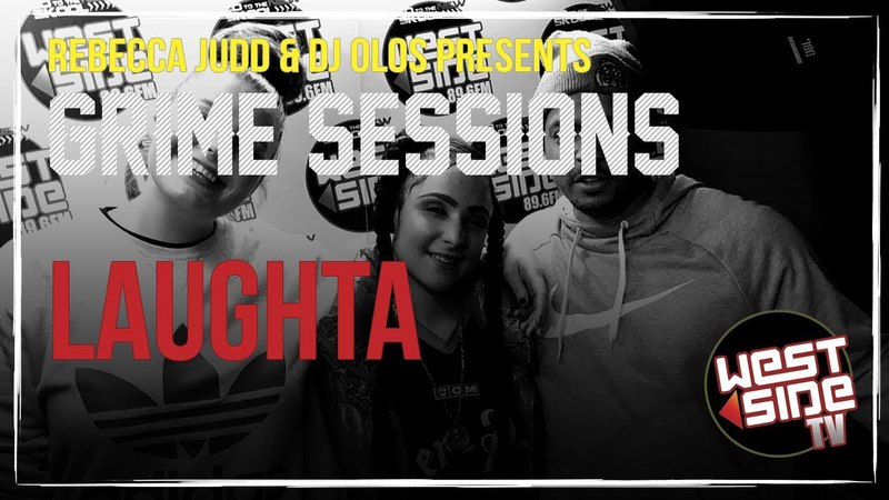 Grime Sessions - Laughta
