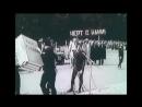 Уникальные кадры. Сатанинский парад перед катастрофой на Чернобыльской АЭС