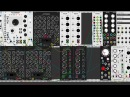 Turing, Trummor, and more (VCV Rack)