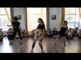 Choreography Pasha EtoSon ||| Dancers Elina, Anna, Elena