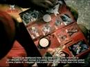Реклама Chipicao Shaman King легендарно
