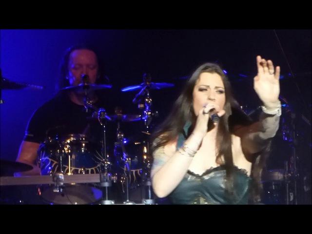 Nightwish - Gethsemane - Baltimore, MD 031318