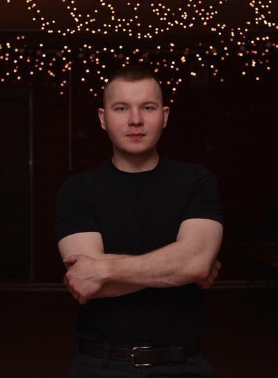 Егор Жданов