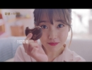 CF 180321 @ IU for Lotte Confectionery Mongshell CF
