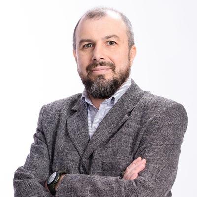 Сергей Згазинский