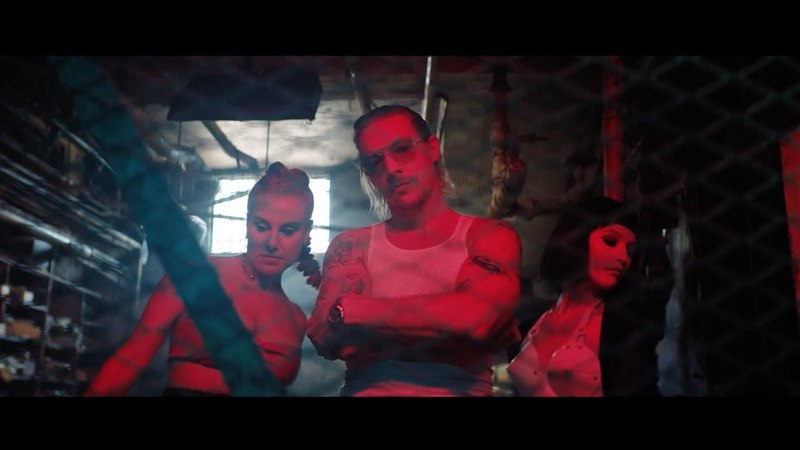 Diplo, French Montana Lil Pump ft. Zhavia - Welcome To The Party (Official Video) [rap.ua]