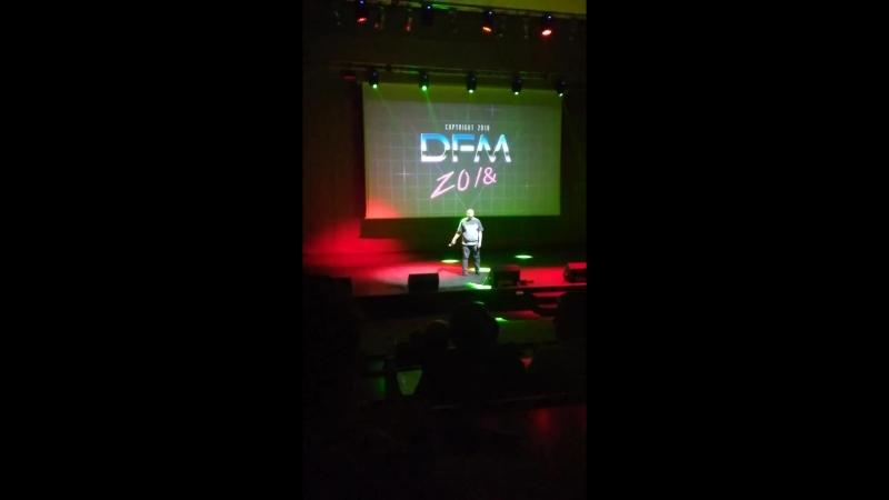 Дарья Алексеева - Live