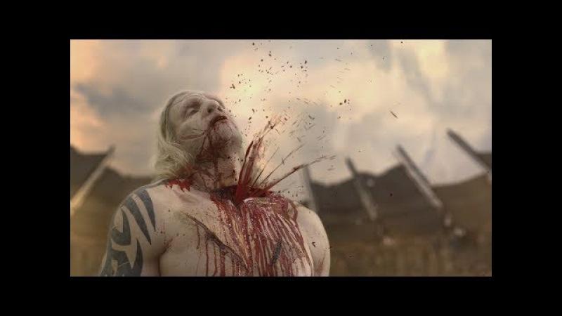 Спартак:Кровь и Песок Битва с Феоклом часть 3 (Приносящий дождь).