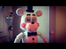 Making Helpy (moving robot)