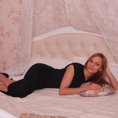 Светлана Кротова