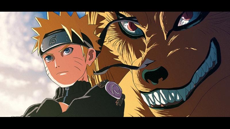 Naruto vs Kurama [AMV] - Thousand Foot Krutch – Take It Out On Me ♪