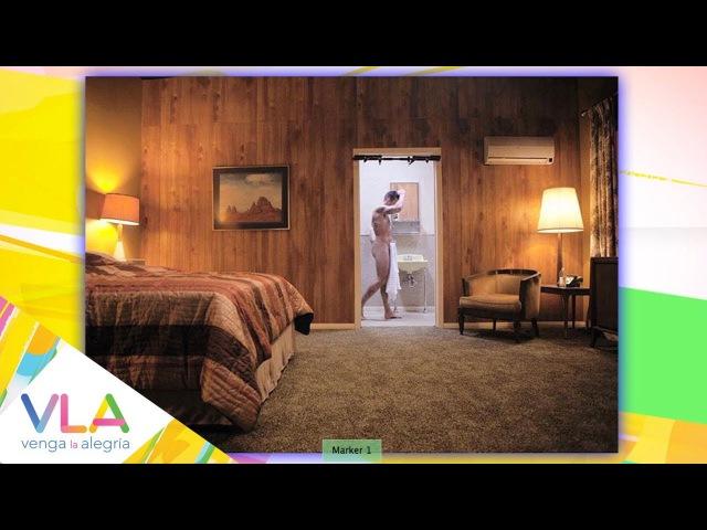 ¡Ricky Martin enciende las redes con sensual fotografía! | Venga la alegría