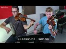 23 Orchestra Stereotypes (For Violinists)