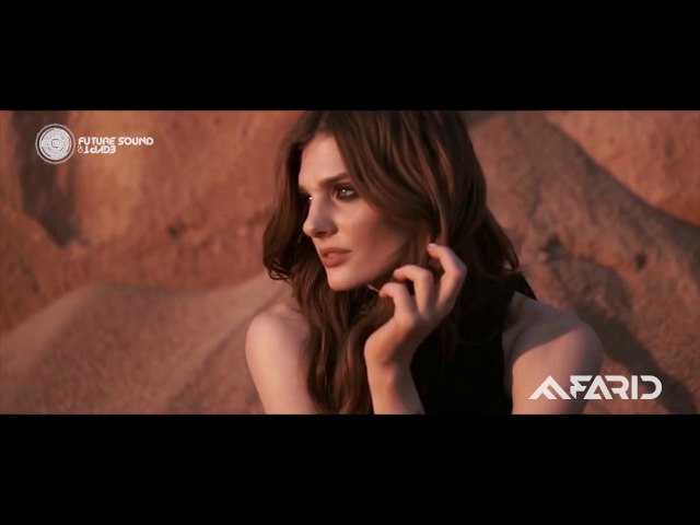 Farid - Sand to Snow (Extended Mix) FSOE [Promo Video]