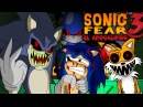 TAILS DOLL AND METAL SONIC ARE BACK! SONIC FEAR 3 THE APOCALYPSE (EL APOCALIPSIS) DEMO