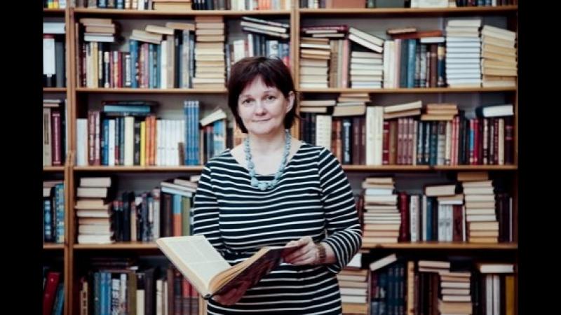 Встреча с Ириной Лукьяновой: свобода и контроль в жизни подростка