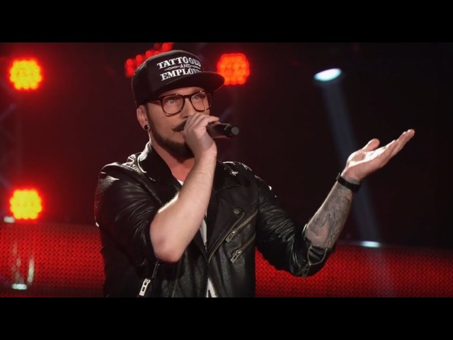 Best Rock Metal Blind Auditions in THE VOICE