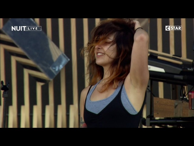 Lilly Wood The Prick - Prayer In C (Live @ Main Square 2015)