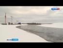 Белопорожские ГЭС 18 03 18