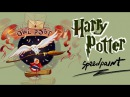 SPEEDPAINT HAARY POTTER part2