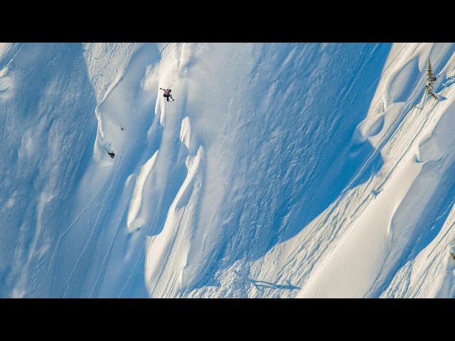 Robin Van Gyn, Depth Perception—Full Part
