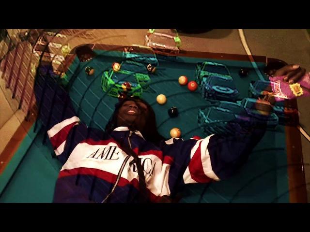 $hane Valley - Nascar Living (Prod. purode) [Music Video]