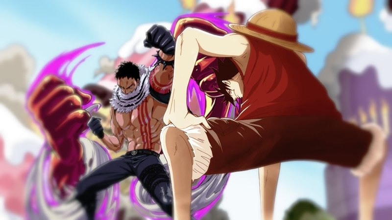 One Piece AMV - Devil Fruits | My Demons 「 FULL MEP 」 ☠ ps