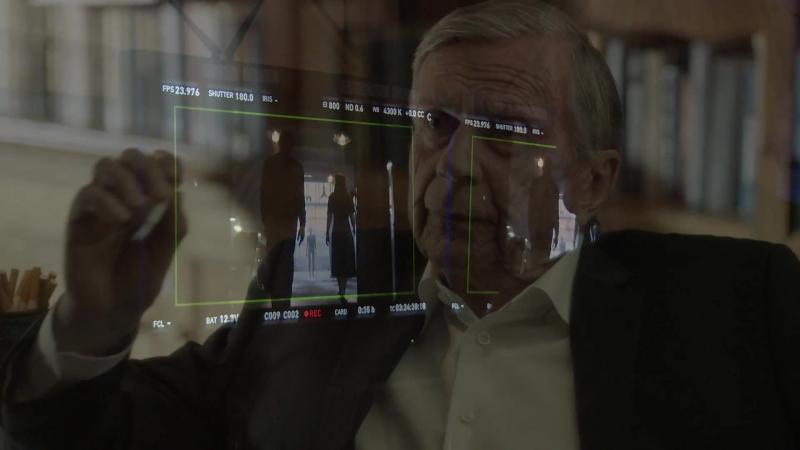 Приоткрываем сюжет Конец света в сериале Секретные материалы The X Files