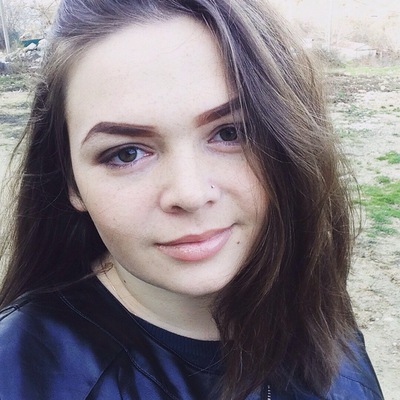 Виктория Корчагина