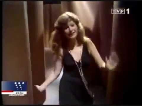 Алла Пугачёва Арлекино фрагмент песни польского ТВ 1976 год