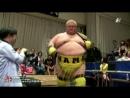Ryota Hama Yasufumi Nakanoue Yoshihisa Uto c vs Daichi Hashimoto Hideyoshi Kamitani Ryuichi Kawakami BJW