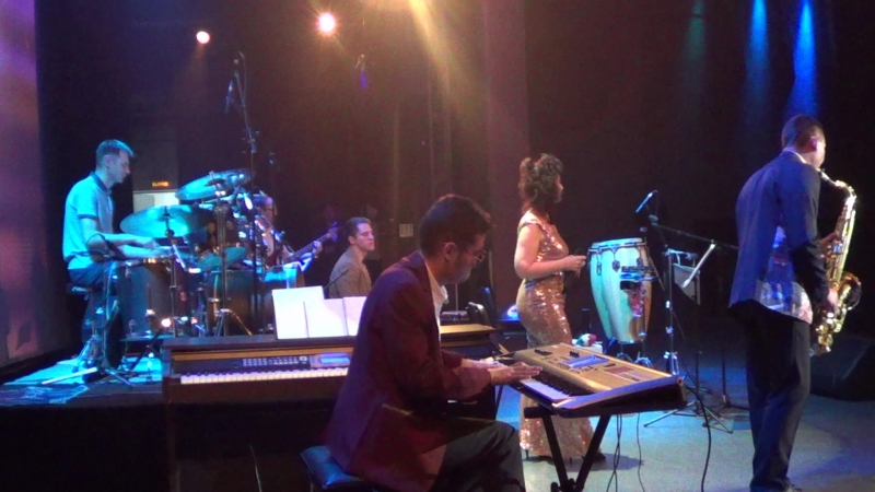 Jazz Band Blues Time Концерт 20апреля