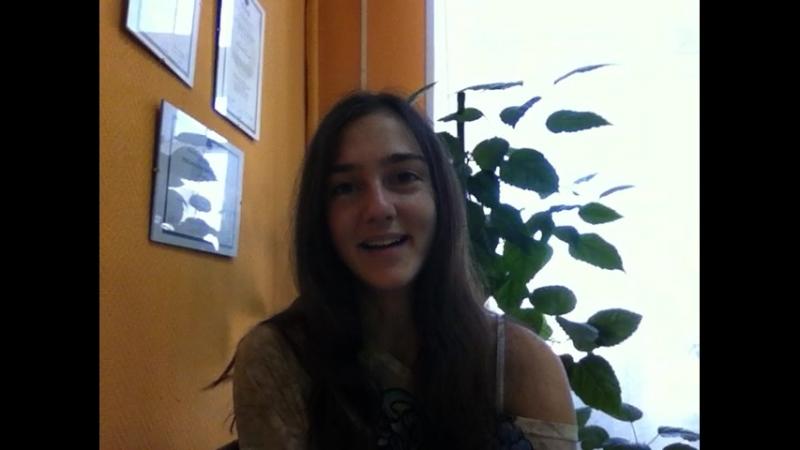 Запускаем проект Видео-визитки нашего Тета-клуба
