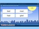 Read-A-Word - VocabularySpellingCity Games