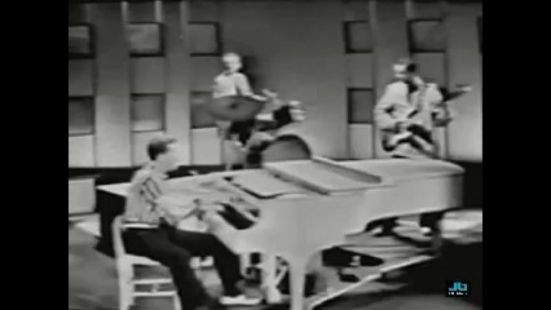 Whole Lotta Shakin Goin On Steve Allen Show 1957