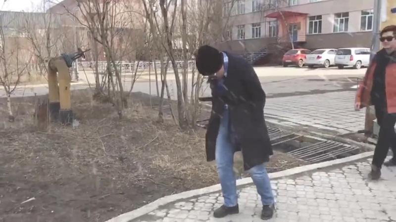 Команда Вестники добра МОБУ СОШ №5 имени Н О Кривошапкина Республика Саха Якутия