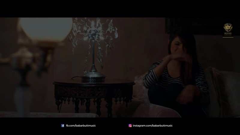 BEQADRA ISHQ BABAR BUTT OFFICIAL MUSIC VIDEO LATEST PUNJABI SONGS 2017BEQAD.mp4