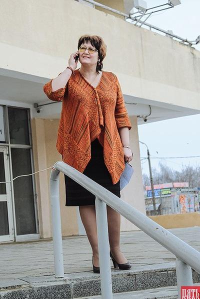 Наталья Бушунова